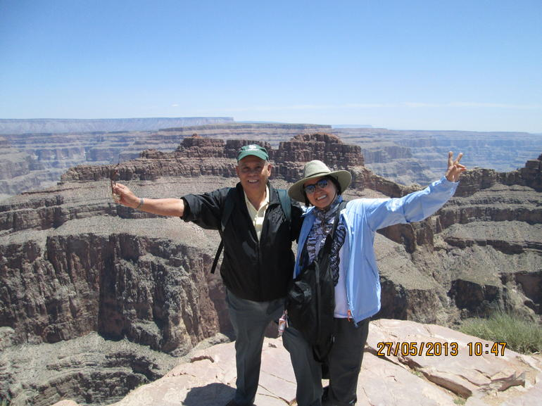 Amazing Grand Canyon - Las Vegas