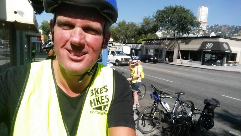 The Ultimate Los Angeles Bike Tour photo 25