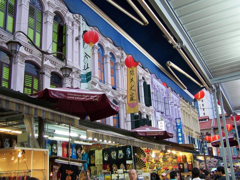 Bright and Cheery - Singapore