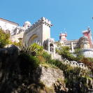 Sintra and Cascais Small-Group Day Trip from Lisbon, Lisbon, PORTUGAL