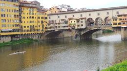 Walking around Florence. , alinasanchez1 - June 2015