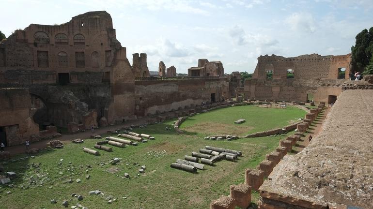 Forum - Rome