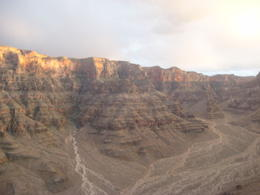 Another view of the canyon , Bev R - April 2012