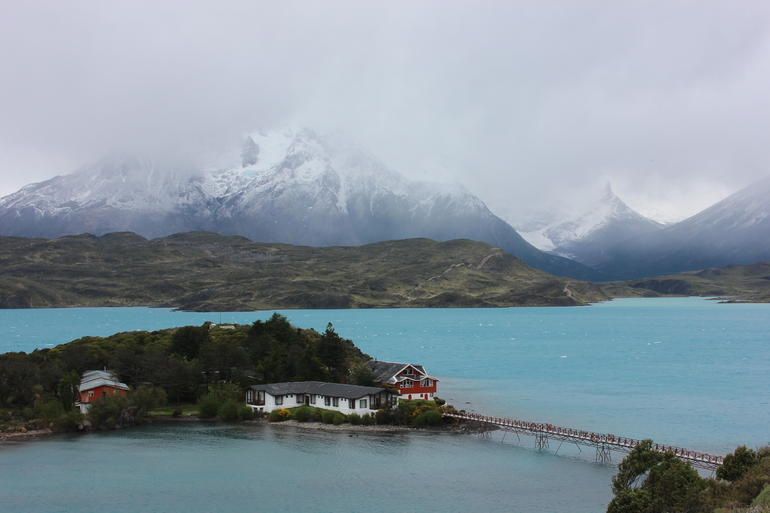 Full-Day Tour to the Torres del Paine National Park photo 28