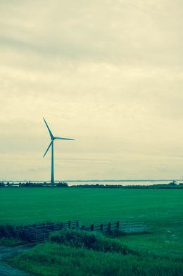 On the way to Wind mills , Hero.sl - October 2015