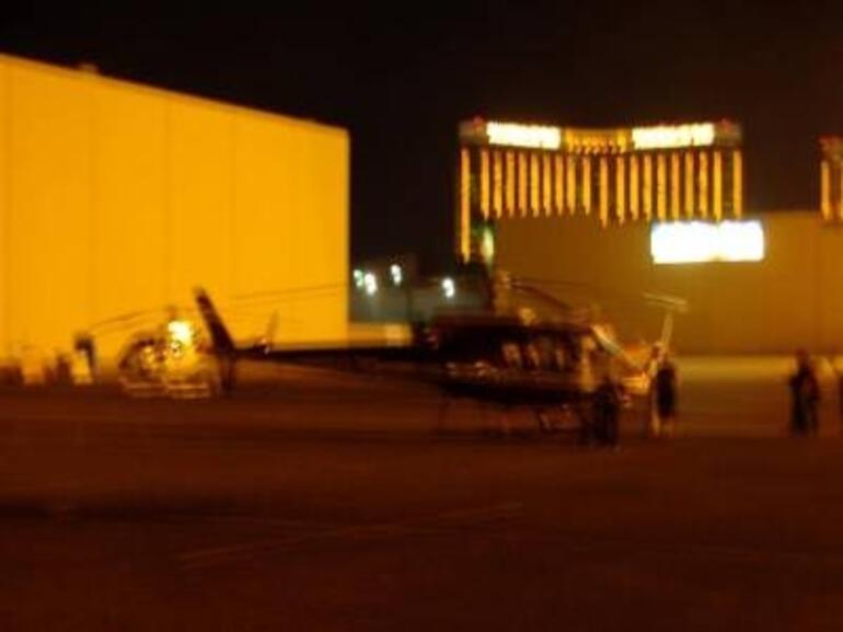 McCarran Airport - Las Vegas