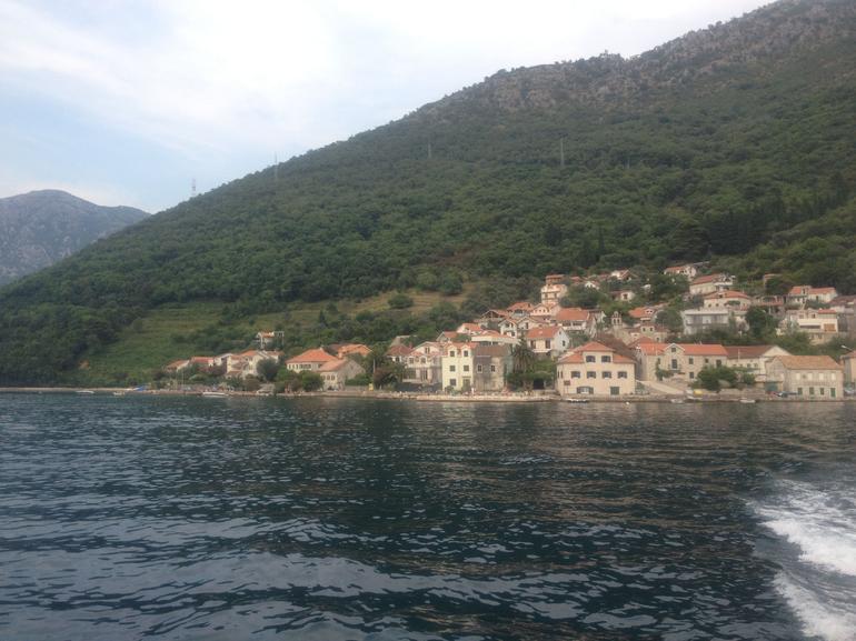 Montenegro day trip - Dubrovnik