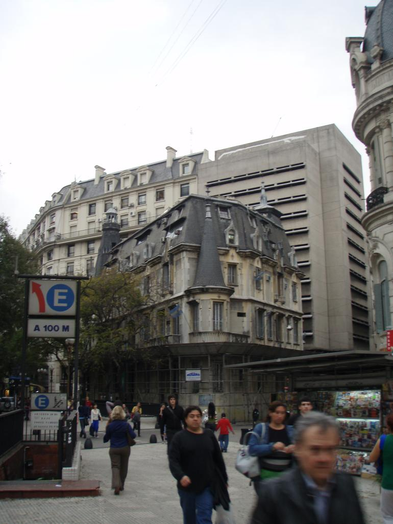 Museo de Armas - Buenos Aires