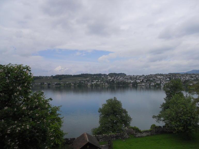 Raperswill - Zurich