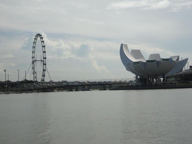 Singapore Harbour - Singapore