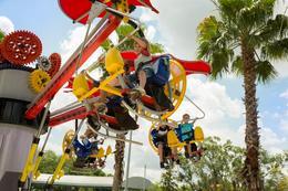 Legoland Florida, Rebecca H - April 2017