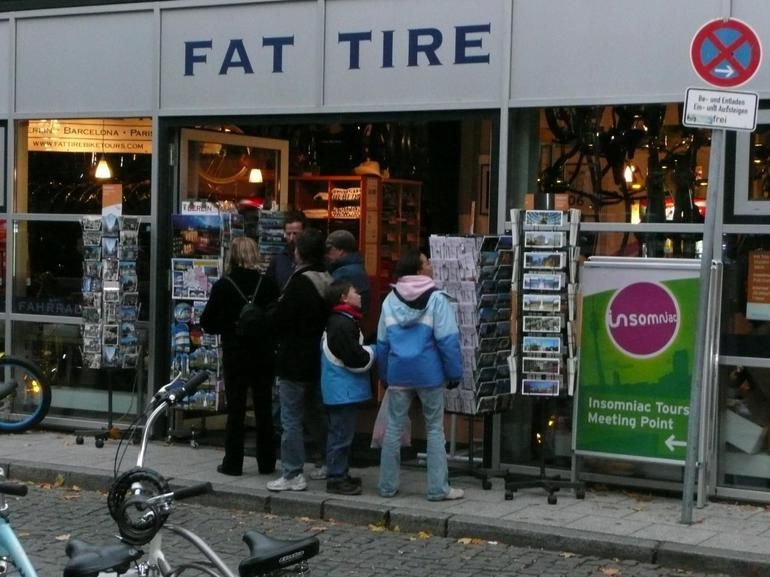 Time to buy - Berlin