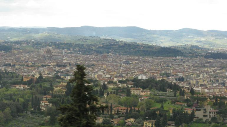 View of Florence - Florence