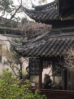 Yu Gardens. Ancient China. , e3canada - March 2017