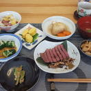 Small-Group Wagyu Beef and Kaiseki Ryouri Tokyo Cooking Class, Tokyo, JAPON