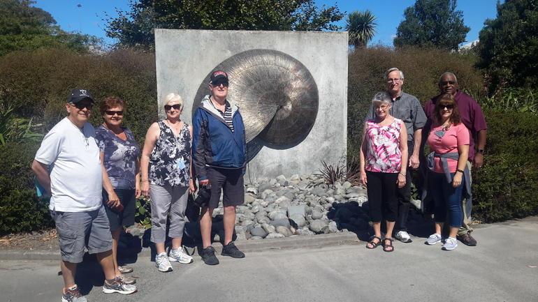 Picton Shore Excursion : Marlborough Wine Tour