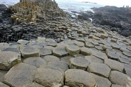 Giant's Causeway , Alex Barnard - April 2011