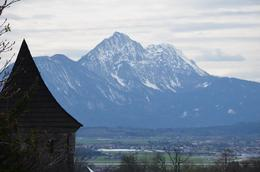 Beautiful Alps ! , Dibyak B - April 2012