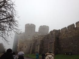Majestic Windsor Castle , piyali14 - December 2014