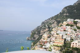 Wonderful Tour of the Stunning Amalfi Coast , Regina L - October 2014