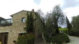 This is the gorgeous chateau where we had our wine pairing and lunch. , Heather H - July 2015