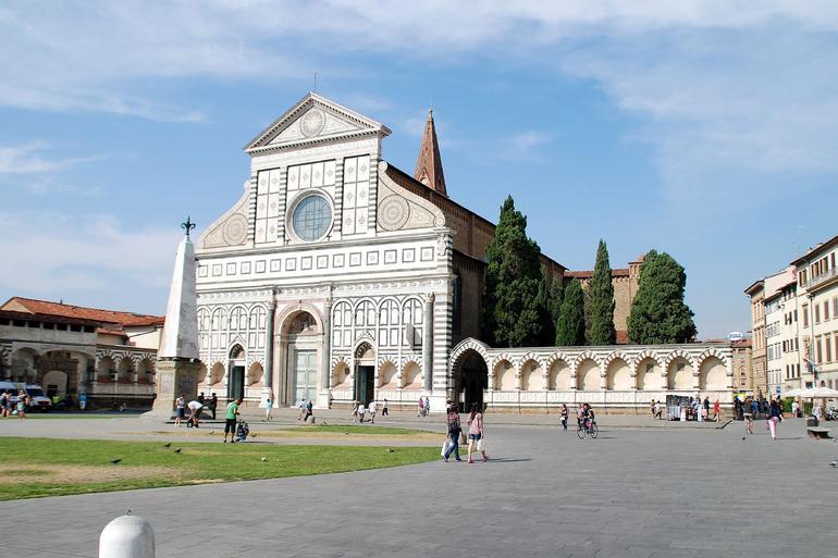 Church - Florence