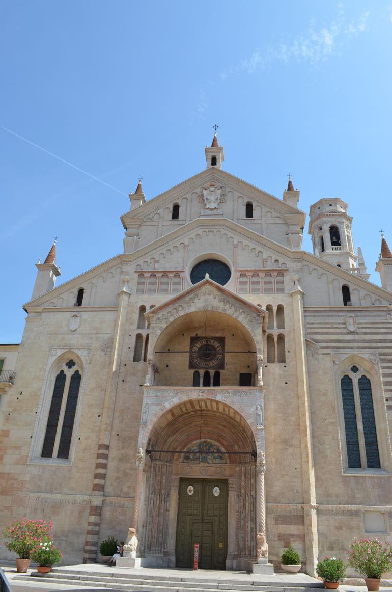 Duomo - Verona