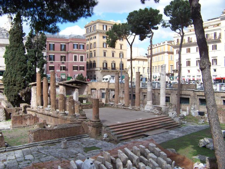 Et tu Brute' - Rome