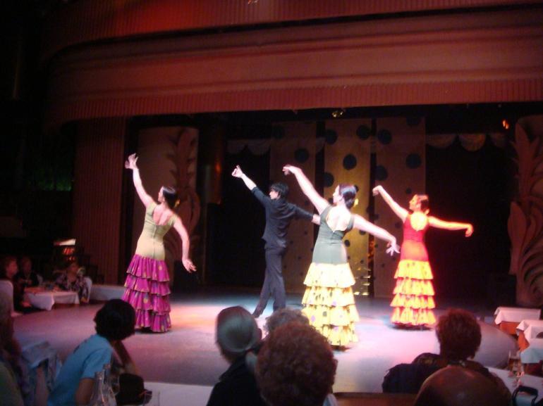 Flamenco - Madrid