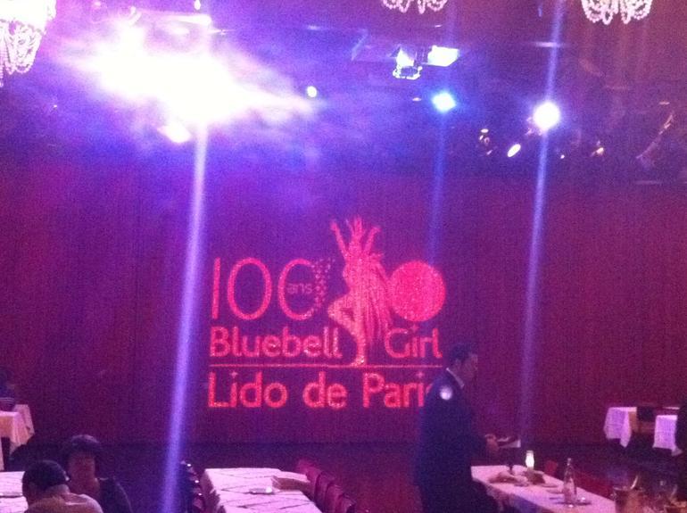 Le Lido Paris - Paris