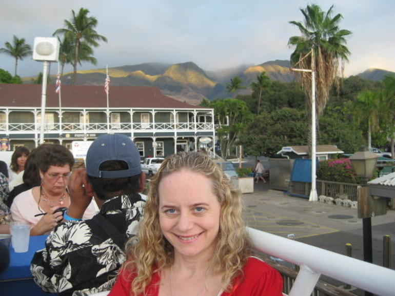 Maui Sunset Dinner and Dance Cruise from Lahaina Harbor photo 25