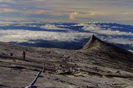 Mt Kotakinabalu , Lai Ming W - August 2015