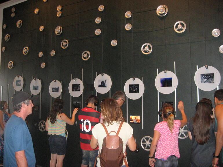 Museum at Sugar Loaf Mountain - Rio de Janeiro