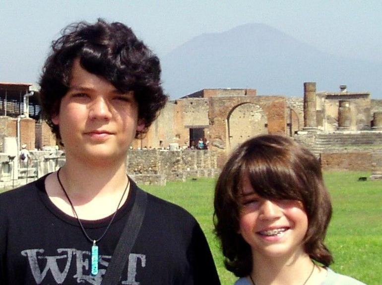 Pompeji - Naples