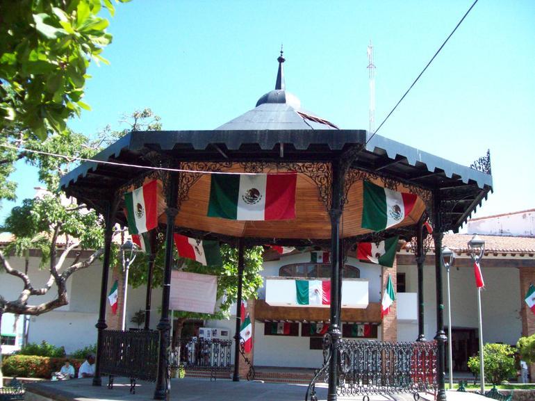 Puerto - Puerto Vallarta
