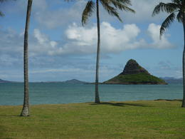 Chinaman's Hat , Chloejay - October 2011