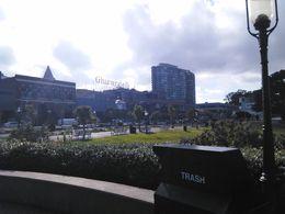 Ghirardelli Square , tksanders4 - February 2016