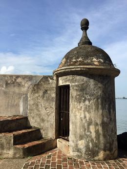 Old San Juan City Walls - Fortress , cglanzer - November 2016