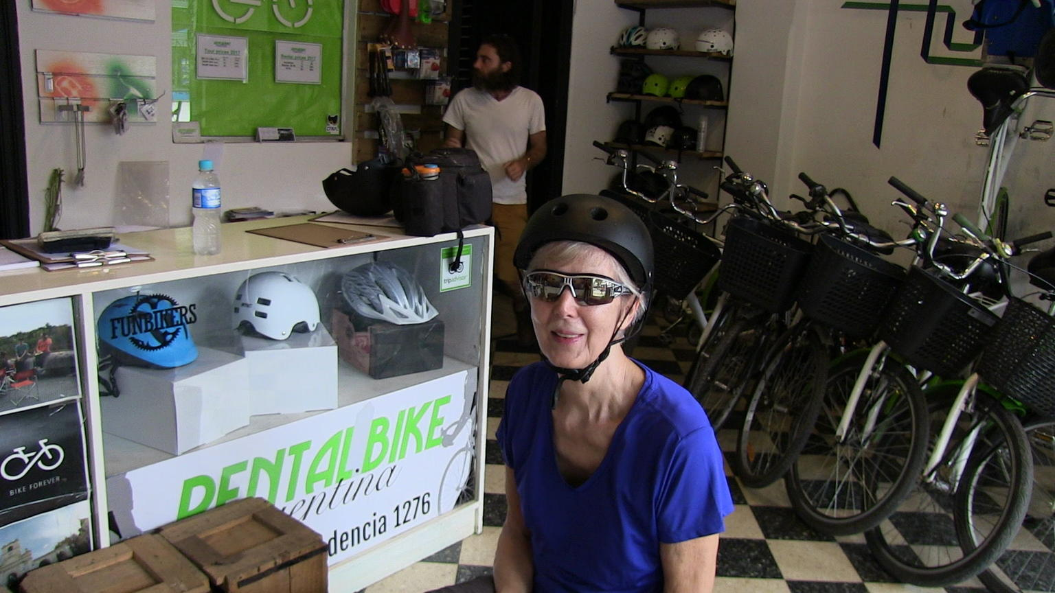 MÁS FOTOS, Buenos Aires en un día: excursión en bicicleta con todo incluido