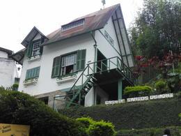 Santo Dumont's House , Stephen G - November 2017
