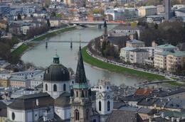 Salzburg , Dibyak B - April 2012