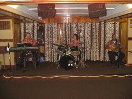 Live band., Bandit - February 2011