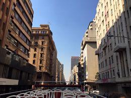 City Bus Tour , Siriporn D - July 2015