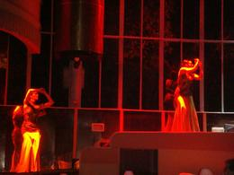 Flamenco., Lukian P - April 2008