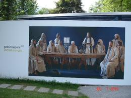 A must see! Oberammergau Passion Play! - July 2010