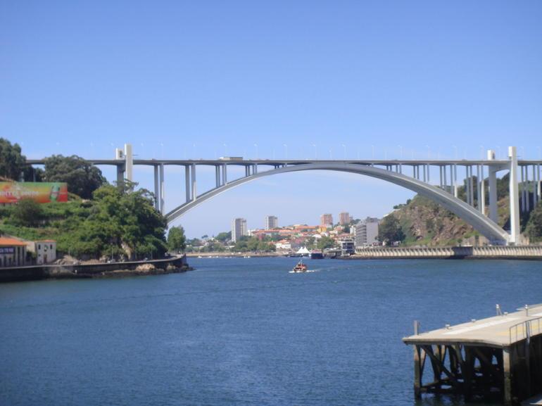 Porto Hop On Hop Off Tour - Porto