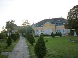 In Cobenzl, Irene - October 2013