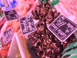 Barnacles. A luxury food item. . . , Tracy F - May 2017