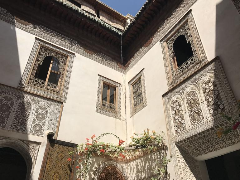 Full Immersion in Marrakech Day Tour with Lunch photo 31