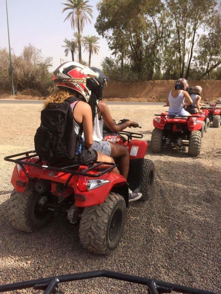 Half-Day Quad Bike Experience in Marrakech photo 11